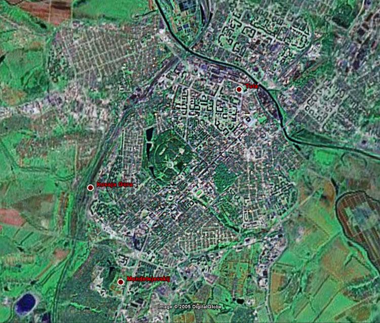 Карты Гугл спутник  спутниковые снимки Земли и панорамы